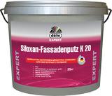Штукатурка «короед» Dufa Siloxan-Fassadenputz K 15,20