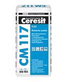 Клей для плитки Ceresit Flex CM-117