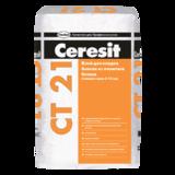 Клей для  блоков из ячеистого бетона Ceresit CT-21