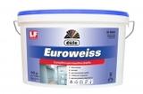 """Краска  матовая супербелая  """"Euroweiss D604"""""""