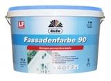 "Краска фасадная ""Fassadenfarbe F 90"""