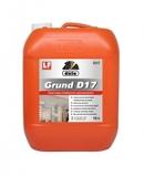 """Глубокопроникающая грунтовка """"Grund D17"""""""