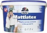 """Краска латексная матовая  """"Mattlatex D100"""""""
