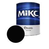 Микс, черный