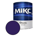 Микс, фиолетовый