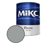Микс, серый