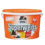 "Краска интерьерная ""Superweiss D4"""