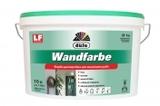 """Краска  матовая  """"Wandfarbe D1a"""""""
